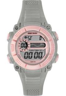 Relógio Mormaii Feminino Luau - Feminino