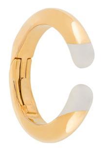 Marni Pulseira Dourada - Dourado
