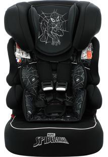 Cadeira Para Auto 9 A 36 Kg Marvel Beline Luxe Homem Aranha Avengers