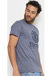 Camiseta Element Moulitree Masculina - Masculino