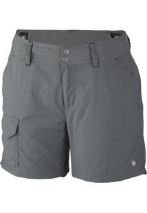 Shorts Silver Ridge Al4005 Fem - Columbia