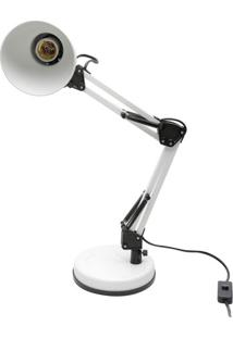 Luminária Pixel- Branca- 45X16X16Cm- Bivolt-Urban
