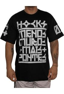 Camiseta Hocks Bloco