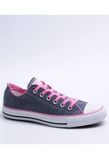 Tênis Feminino Casual Converse All Star Ct03300002