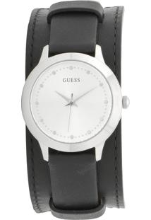 Relógio Guess 92705L0Gtnc2 Preto