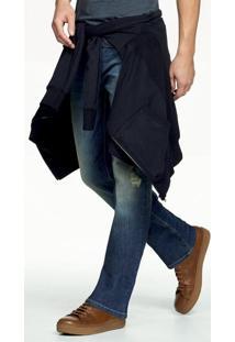 Calça Jeans Masculina Hering Skinny Special Denim