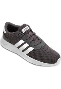 869409c36ef ... Tênis Adidas Lite Racer Masculino - Masculino-Mescla