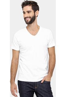 Camiseta Forum Básica - Masculino