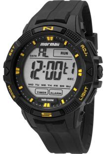 Relógio Masculino Mormaii Mo50018Y