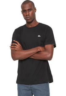 256bd02ab8978 Camiseta Com Rasgos Quiksilver masculina   Moda Sem Censura