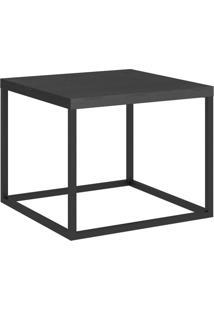 Mesa De Centro Cube I Fresno Negro