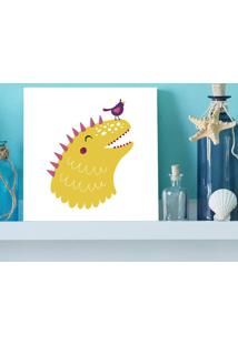 Quadro - Littledino Purple