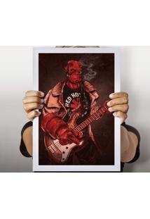 Poster Red Hot