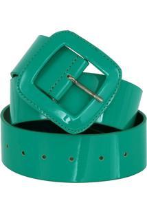 Cinto Luiza Barcelos Cinto Verde