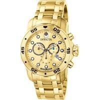 40fb068e641 Relógio Invicta Pro Diver-0074 - Masculino