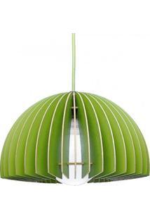 Luminária Luce 6 - Verde