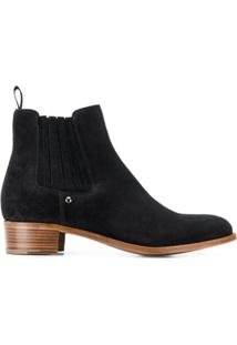 Church'S Bota Chelsea - Preto