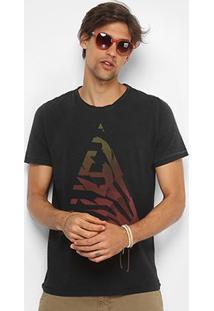 Camiseta Redley Esp Silk Tri Lixada - Masculino