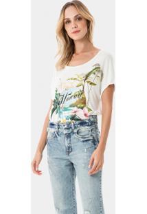 Calça Mommy Cropped Jeans - Lez A Lez