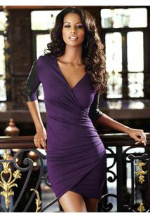 bc19ea714 Vestido Elastano Sintetico feminino | Shoelover