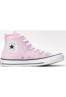 Tênis Converse Chuck Taylor All Star - Feminino-Rosa