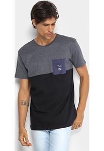 Camiseta Hang Loose Especial Stone Masculina - Masculino