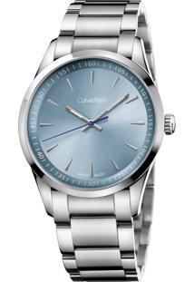 Relógio Calvin Klein K5A3114X Prata