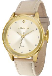 Relógio Lince Feminino Lrcj090Lc1Tx