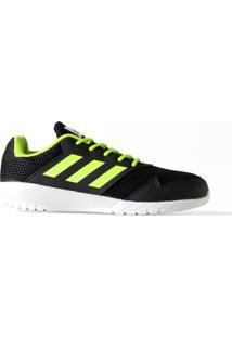 Tênis Infantil Adidas Quickrun Jr