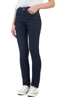 Calça Jeans Straight Stone