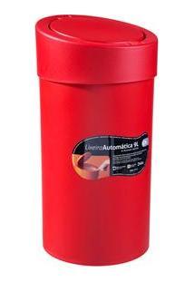 Lixeira Coza Automática 10909 Em Polipropileno - 9 L