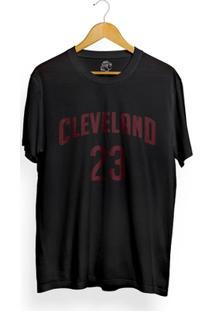 Camiseta Bsc Cleveland 23 - Masculino