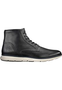 "Bota Franklin Prk 6"" Zip"