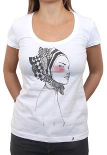 Boazinha - Camiseta Clássica Feminina