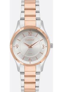 Relógio Feminino Condor Co2036Kvn5K