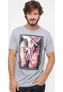 Camiseta Mood Tattoo Masculina - Masculino