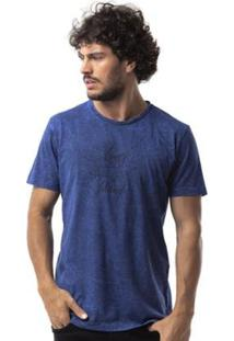 Camiseta Long Island Yd Masculina - Masculino