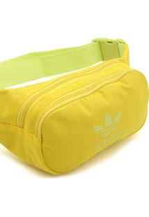 Pochete Adidas Originals Essential Amarela