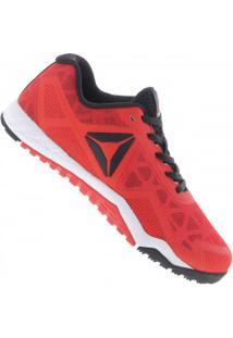 Tênis Reebok Ros Workout Tr 2.0 - Masculino - Vermelho