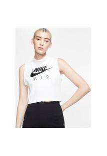 Regata Nike Air Feminina