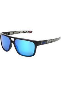 Óculos Oakley Crossrange Patch Prizm - Masculino