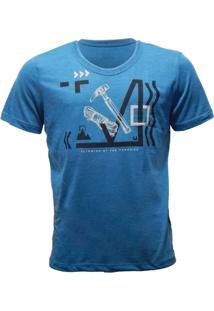 Camiseta Mormaii Climbing - Masculino