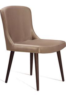 Cadeira Selfie 1102 Dourado Daf