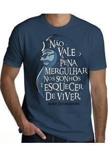 Camiseta Sonhos