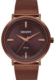 Relógio Orient Feminino Fmss0005N1Nx