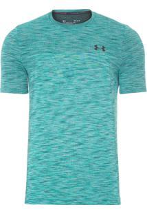 Camiseta Masculina Siphon - Verde