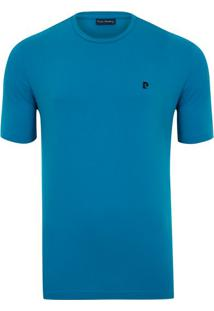 Camiseta Flat Azul Royal