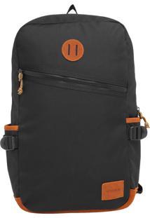 Mochila Nixon Scout Backpack Preta