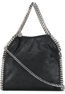 Stella Mccartney Tiny Falabella Tote - Preto