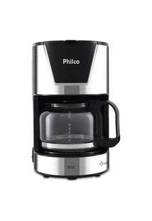 Cafeteira Philco Pcf18I 18 Cafézinhos 110V